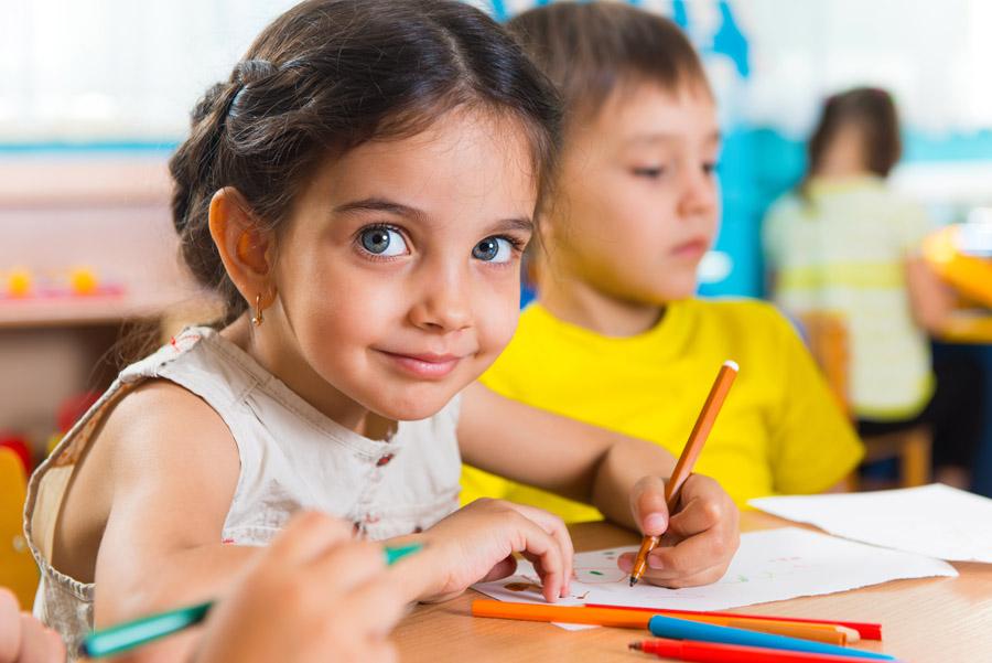 Przedszkole i Żłobek Krokodylek - Reguły pod Warszawą